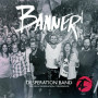 CD Banner – Desperation Band
