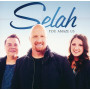 CD You Amaze Us - Selah