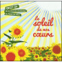 CD Le soleil de nos cœurs – Best of de la Chorale d'enfants du Point du Jour
