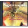 CD Seigneur Tu appelles – Chants de recueils