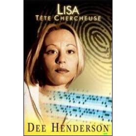 Lisa tête chercheuse – Série O'Malley
