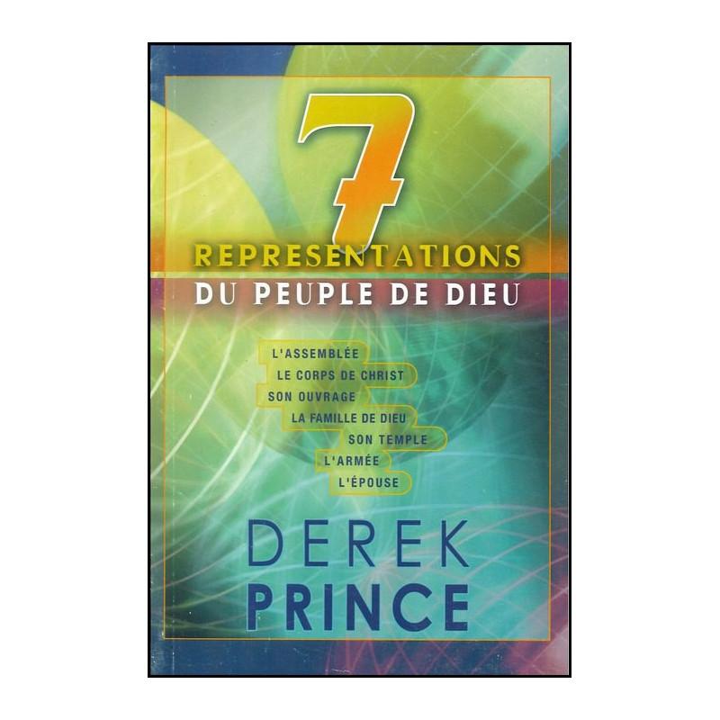 7 représentations du peuple de Dieu – Derek Prince - DPM