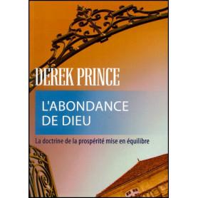 L'abondance de Dieu – Derek Prince - DPM