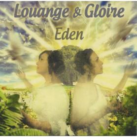CD Louange et Gloire - Eden