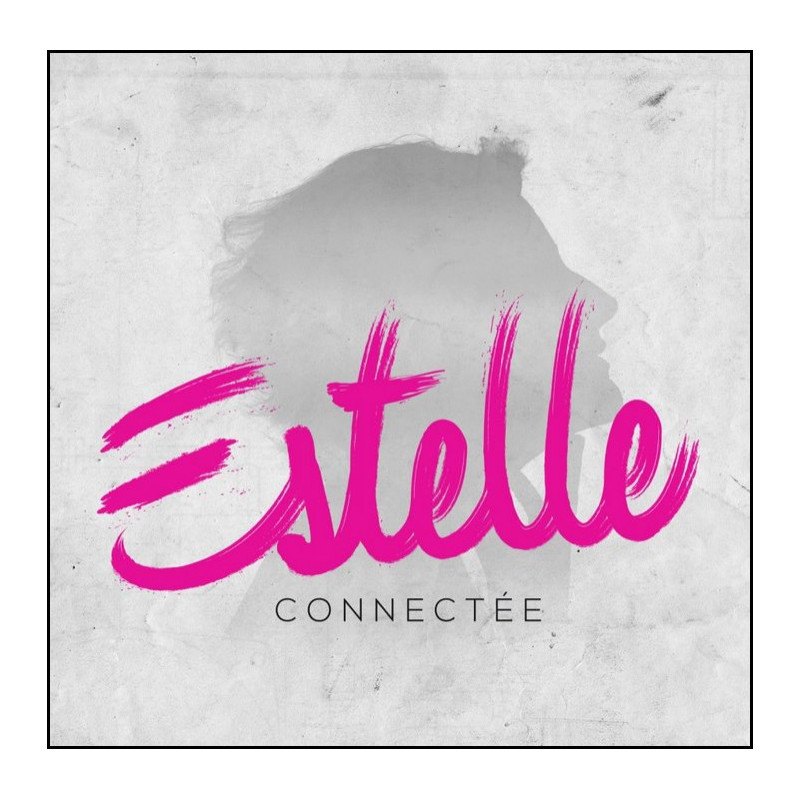 CD Connectée - Estelle