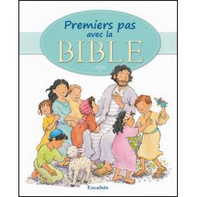 Premiers pas avec la Bible – Editions Excelsis