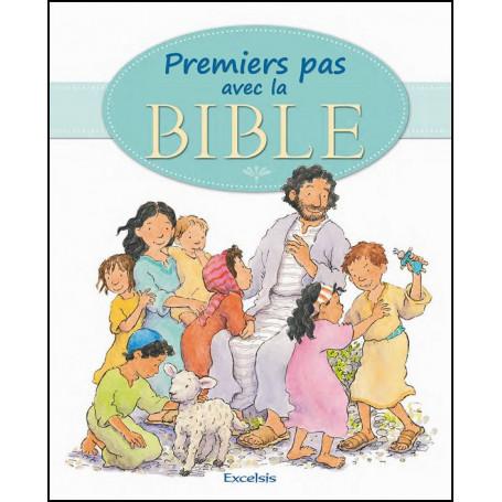 Premiers pas avec la Bible