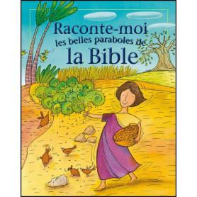 Raconte-moi les belles paraboles de la Bible – Editions Excelsis