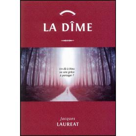 La dîme – Jacques Lauréat – Editions Oasis