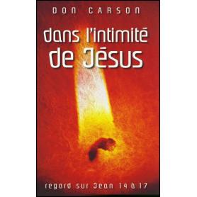 Dans l'intimité de Jésus – Editions Europresse
