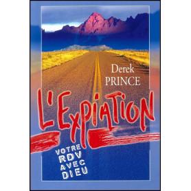 L'expiation, votre rdv avec Dieu – Derek Prince - DPM