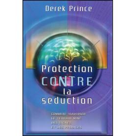 Protection contre la séduction – Derek Prince - DPM