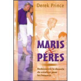 Maris et pères – Derek Prince - DPM