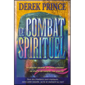 Le combat spirituel – Derek Prince - DPM