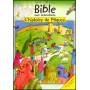 L'histoire de Pâques – Ma mini Bible avec autocollants – Editions Cedis