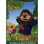 DVD L'amitié – Le monde de Kingsley 2 - Biblio