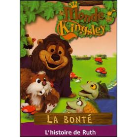 DVD La bonté – Le monde de Kingsley 5 - Biblio
