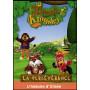 DVD La persévérance – Le monde de Kingsley 6 - Biblio