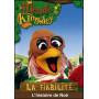 DVD La fiabilité – Le monde de Kingsley 9 - Biblio