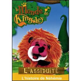 DVD L'assiduité – Le monde de Kingsley 12 - Biblio