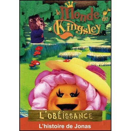 DVD L'obéissance – Le monde de Kingsley 15 - Biblio