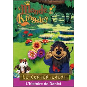 DVD Le contentement – Le monde de Kingsley 16 - Biblio