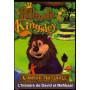 DVD L'amour fraternel – Le monde de Kingsley 18 - Biblio