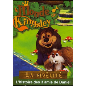 DVD La fidélité – Le monde de Kingsley 19 - Biblio
