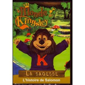 DVD La sagesse – Le monde de Kingsley 20 - Biblio