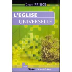 L'église universelle – Derek Prince