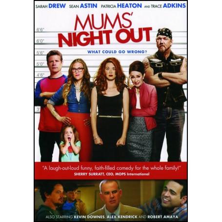 DVD Mum's night out