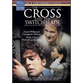 DVD La croix et le poignard - remasterisé
