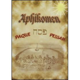 DVD Aphikomen – Il est venu - Pâque