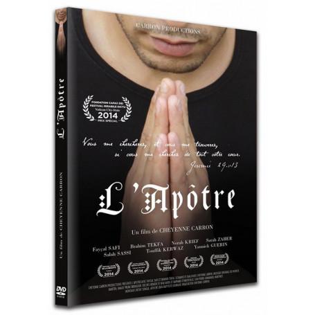 DVD L'apôtre