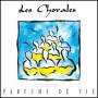 CD Les Chorales - Parfums de Vie