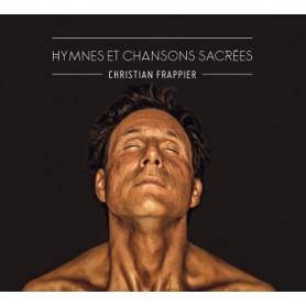 CD Hymnes et chansons sacrées – Christian Frappier
