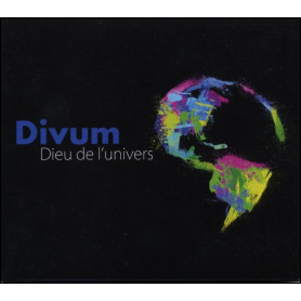 CD Dieu de l'univers - Divum