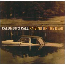 CD Raising Up the Dead - Caedmon's Call