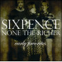 CD Early Favorites – Sixpence None The Richer