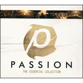 CD The Essential Collection - Passion