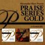 CD Praise Series Gold 3 CD - Maranatha Music