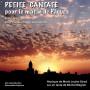 CD Petite cantate pour le matin de Pâques
