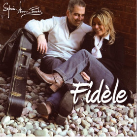 CD Fidèle - Sylvain et Ninon Paradis