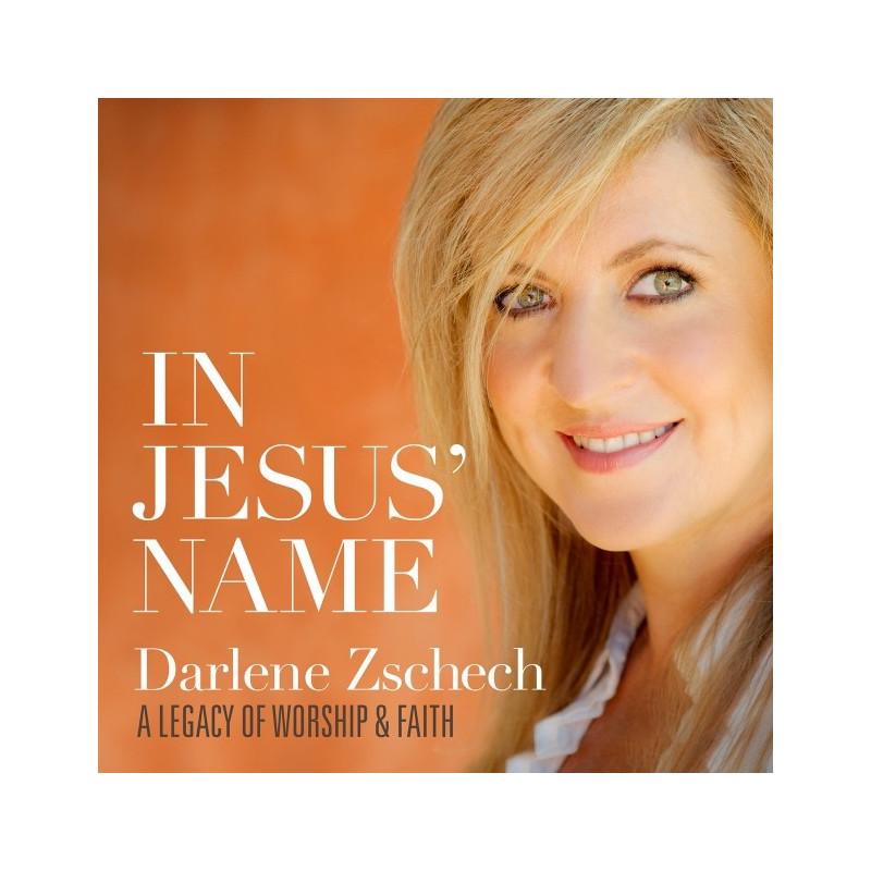 CD In Jesus name - Darlene Zschech