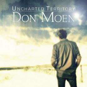CD Uncharted Territory - Don Moen