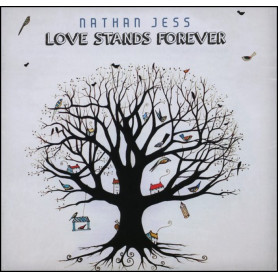 CD Love stands forever - Nathan Jess