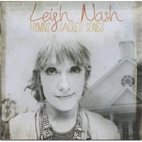 CD Hymns Sacred Songs - Leigh Nash