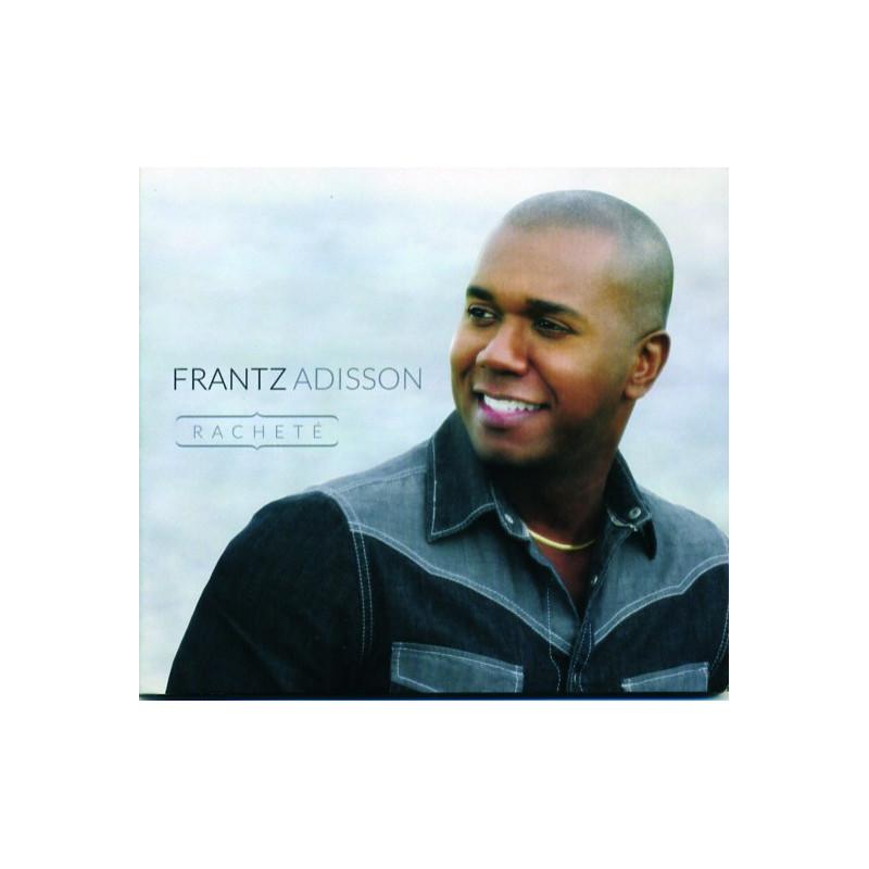 CD Racheté - Frantz Adisson