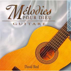 CD Mélodies pour Dieu Guitare - Sephora