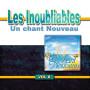 CD Un chant nouveau vol 1 – Les Inoubliables 8